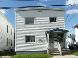 231 Brunswick St-3 Bedrooms and den-Available Feb 1st !