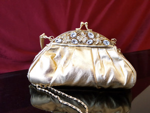 Clutch for prom and weddings