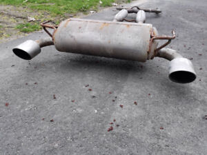 370z Exhaust | New & Used Car Parts & Accessories for Sale