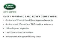 2020 Land Rover Discovery 3.0 SD6 HSE 5dr Auto ESTATE Diesel Automatic