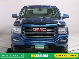 2017 GMC Sierra 1500 4WD Double Cab A/C GR ELECT MAGS