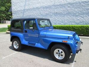 Looking to buy an old jeep renegade