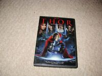THOR DVD FOR SALE!