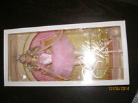 barbie collector ballet wishes doll brand new