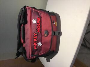 Lowepro Nova 200AW camera bag.