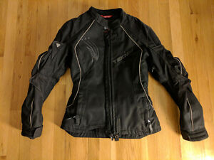 Woman's Technic jacket $180-'like new' condition
