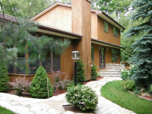 Beautiful Custom Home for Rent in Sauble Beach