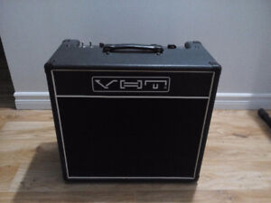 VHT Special 6 Ultra, Ampli guitare All tubes