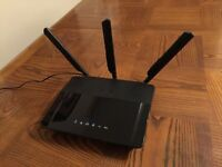 D-Link AC1900 Wireless Router New .  no box $100 OBO