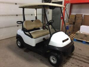 2014 Club Car Golf Car
