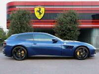 2019 Ferrari GTC4 LUSSO GTC4 Lusso Auto Coupe Petrol Automatic