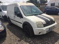 2004 Ford Transit Connect 1.8