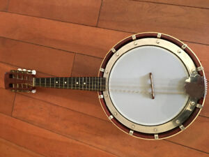 Banjo-mandolin price reduced