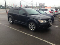 2009 Dodge Journey SXT All Wheel Drive!!!
