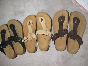 New Betulas ( by Birkenstock); size 9, REDUCED