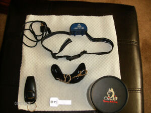 OURK9 Training Device for Small to Medium Barking Dogs