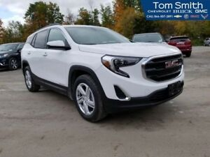 2019 GMC Terrain SLE  - Sunroof - Navigation - $222.21 B/W