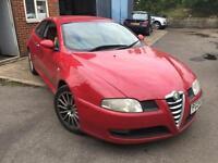 2004 Alfa Romeo GT 3.2 V6 24v 2dr
