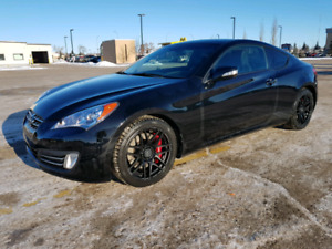 2010 Genesis Coupe GT 3.8