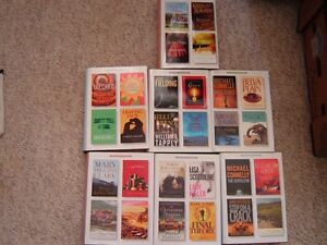 Estate Sale - Select Varieties of Romance, Mystery & Suspense