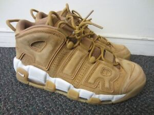 37432c0c44bbd0 Nike Air Uptempo Flax Size 11