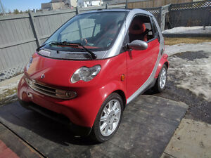 ##  2005 Mercedes-Benz '' CONVERTIBLE ''SMART FOR TWO ##