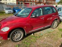 Chrysler PT Cruiser 2.4 auto Limited