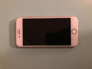 iPhone 7 - 32GB With Remaining Apple Care