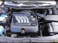 Looking for VW golf 2006 2.0 SOHC engine