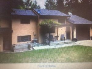 House for Rent - Invermere