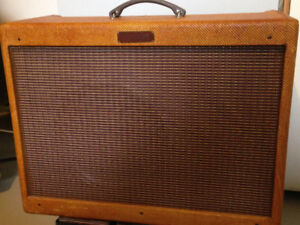 FENDER BLUES DELUXE 1993 (MADE IN USA)