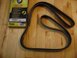 Serpentine Belt (Brand New)