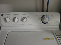 Rarely used Washer