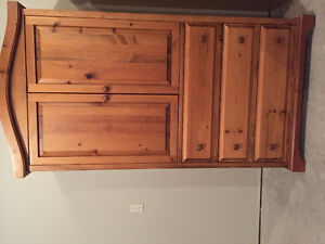 Armoire by True North
