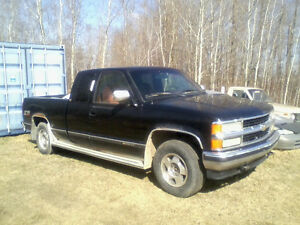 Z71.CHEVY.SILVERADO.4X4.LOADED.$1500.CASH.FIRM.CALL.780.240-9380