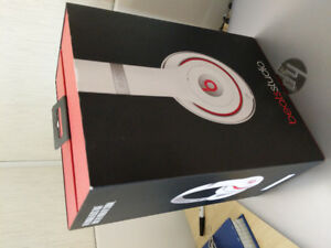 Beats studio new in box