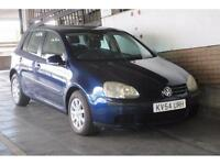 Volkswagen Golf 1.6 FSI ( 115PS ) auto 2004MY SE