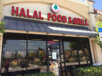 Greely area Halal Cooks / Servers for HIRE !