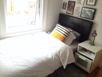 Spacious Single Bedroom Available in Tooting Broadway