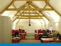 Co-Working * Touch Estate - FK8 * Shared Offices WorkSpace - Stirling