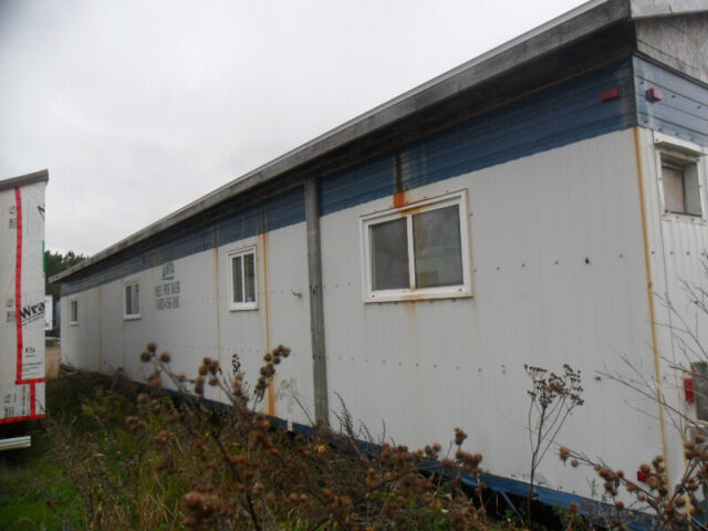 60 X 12 Office Trailer For Sale Other Moncton Kijiji