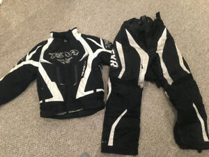 FXR Jacket and Pants