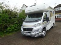 AUTO TRAIL TRIBUTE T 620 by Marquis