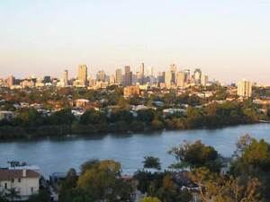 TOP FLOOR APARTMENT WITH SPECTACULAR VIEWS St Lucia Brisbane South West Preview