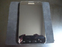 "phone 5.3"" Samsung Unlocked Smartphone in Excellent Condition."