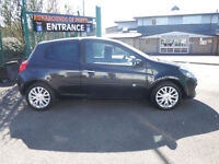 Renault Clio 1.5dCi ( 86bhp ) Dynamique S 3 Door Hatch Back