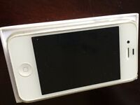 IPhone 4 (8gb) For Sale