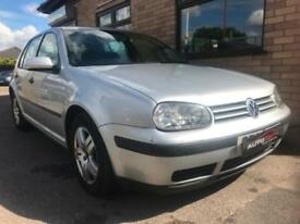 2003 VOLKSWAGEN GOLF MATCH TDI HATCHBACK DIESEL
