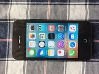 iPhone 4S 02 / Giffgaff / Tesco Excellent condition