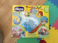 Chicco Tummy Pad